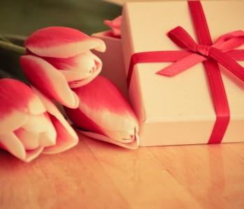 Romantik pur zum Valentinstag