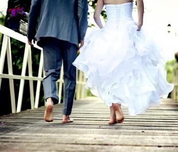 Glücklich verheiratet, pro Jahr 1% Rabatt