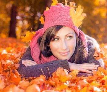 Herbst-Wellness