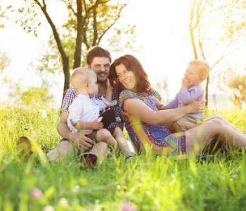 Familientage