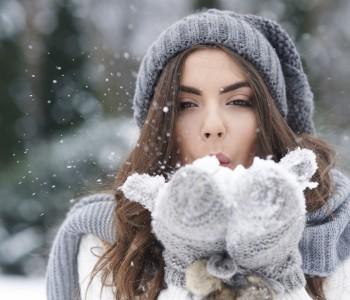 Wohlfühl-Winterkuscheltage